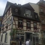 Cafè Winzig