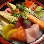 Zdjęcie Senfuku Japanese Restaurant