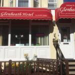 Zdjęcie Glenheath Hotel Blackpool