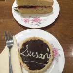 Susan's Cafe Photo