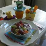Paas ontbijt