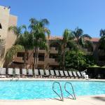 Foto de Embassy Suites by Hilton Hotel Phoenix - Tempe