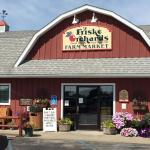 Friske Orchard Cafe