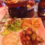 Foto de Uncle Fester's Restaurant & Bar