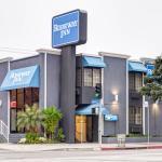 洛杉磯羅德威旅館