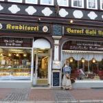 Barock-Café Anders Foto