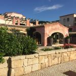 Landscape - CPH   Pevero Hotel Photo