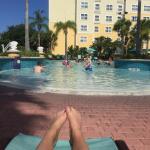 Foto de Residence Inn Orlando at SeaWorld