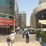Photo de Auris Hotel Apartments Deira