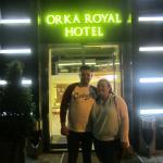 Foto de Orka Royal Hotel