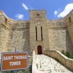 St. Thomas Tower