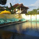 Foto de The Chillhouse - Bali Surf and Bike Retreats