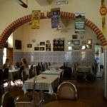 Restaurante O Maia
