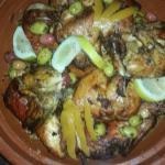Dar Najat's Kitchen Foto