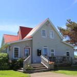 Photo de Cavendish Lodge & Cottages