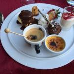 Logis Central Hotel Restaurant
