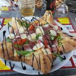 Pizzy Pasta