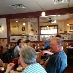 Foto de Papermill Place Restaurant