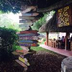 Nakú Restaurante Papanteco
