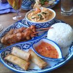 Bild från Samui Thai Kitchen