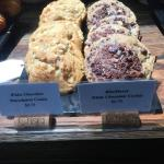 The descriptions of these cookies say it all.