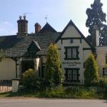 Glen Parva Manor