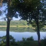 Lake Zwerner Trail
