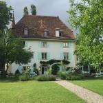 Photo de Schloss Ueberstorf