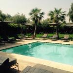 Pool - Dar NanKa Photo