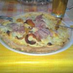 Pizza Ò Pazzo....mmmmm