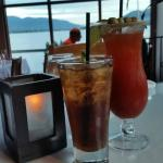 Candlelight, Long Island, Caesar..and the lake in the background. Priceless, Sol  |  7906 Main S