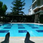 Pool - Trendy Hotels Side Beach Photo