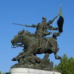 Place Jeanne d'Arc