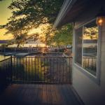 Clear Lake Cottages & Marina Foto