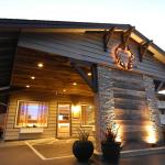 Foto de The Coho Oceanfront Lodge