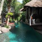 Foto de The Dipan Resort Petitenget