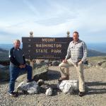 Mount Washington Auto Road Picture