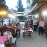 Best restaurant in kusadasi