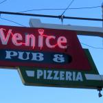 Venice Pub and Pizzeria