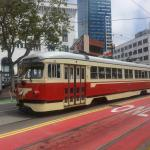 Foto de Hostelling International- San Francisco/ Downtown