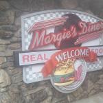 Margie's Logo
