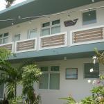 Foto de Hotel La Playa