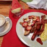 Li-Li Bed & Breakfast