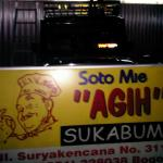 Photo of Soto Mie Agih