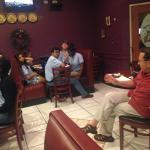 Dino's Italian Restaurant & Lounge