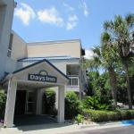 Days Inn Hilton Head