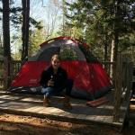 Bass Harbor Campground Foto