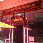 Confucius Palace Dumpling