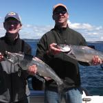 Foghorn Fishing Charters Photo