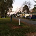 Rutherglen Caravan and Tourist Park